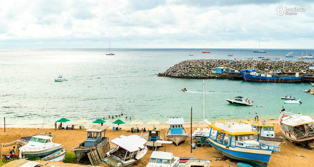 praia-em-noronha