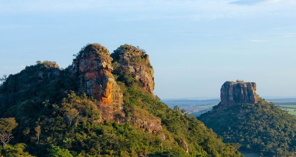 Chapada-do-Guarani