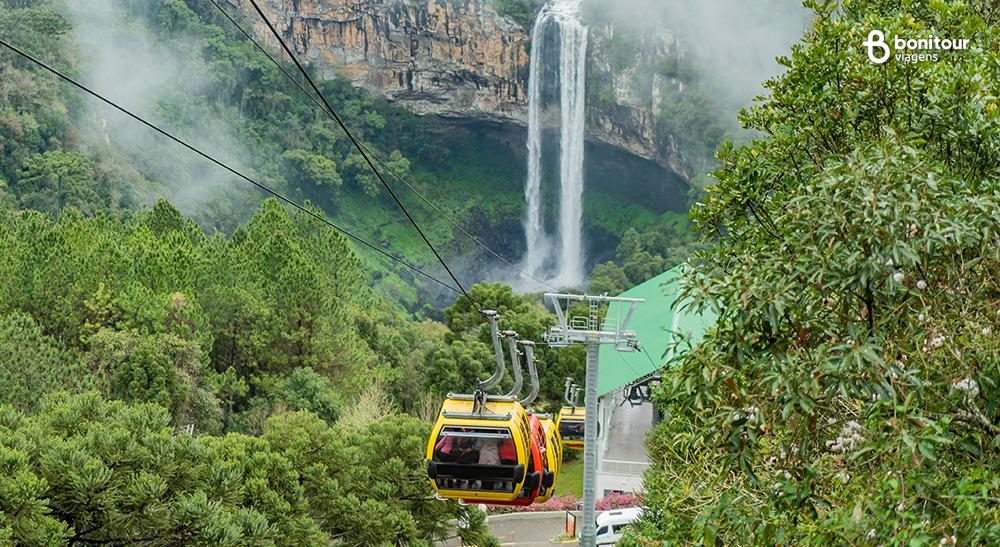 7 serras brasileiras para você conhecer