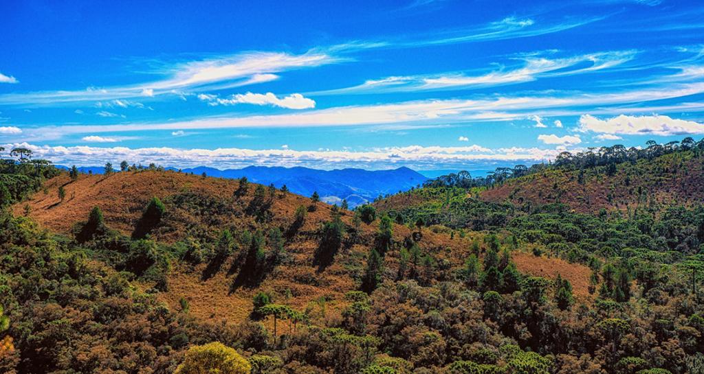 Serra-da-Mantiqueira