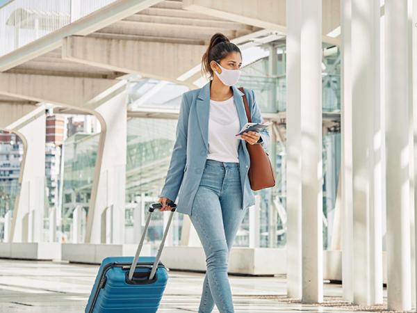 Novo normal em viagens: como viajar com segurança
