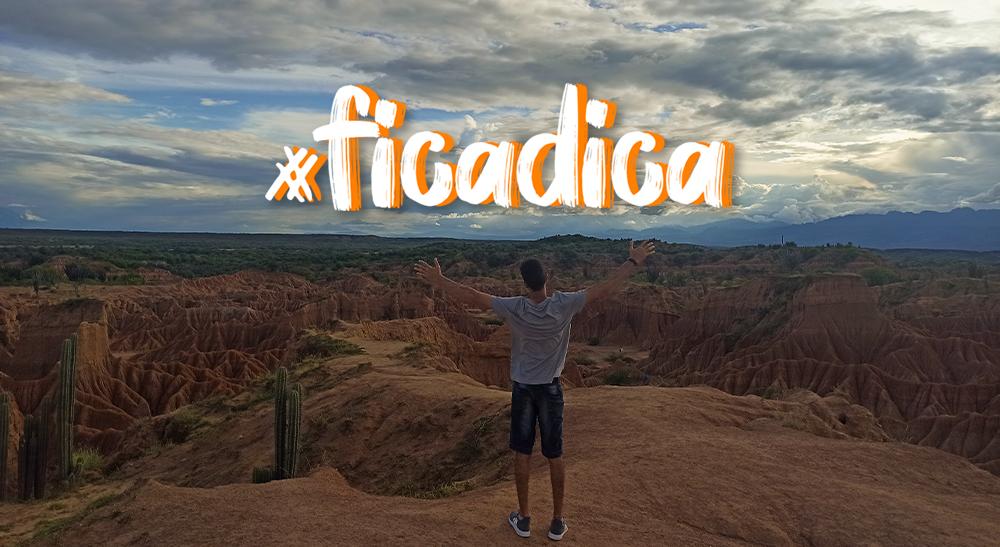 #FICADICA – Conheça mais sobre a cidade de Neiva, na Colômbia, por @adonaiwake
