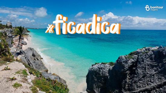 #FICADICA – ROTEIRO DE 10 DIAS PELO MÉXICO, POR @CAMILORIVERS E @ELJUANJOH