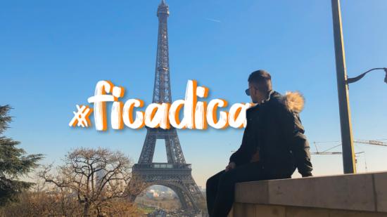 #FICADICA – O QUE EU FIZ EM 30 DIAS NA EUROPA, POR @VITHORH