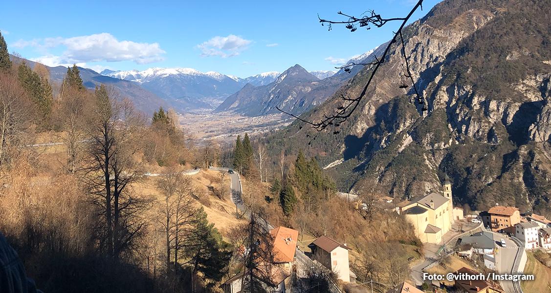 Trento, Itália