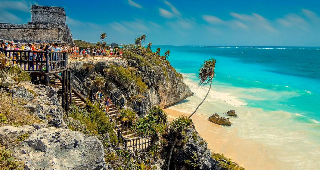 10-destinos-paradisiacos-Tulum