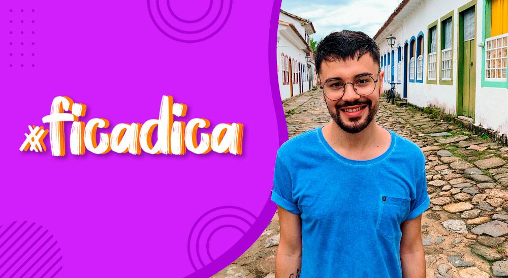 #Ficadica – O que eu fiz em Paraty e Ilha Grande/RJ por @araujoraone