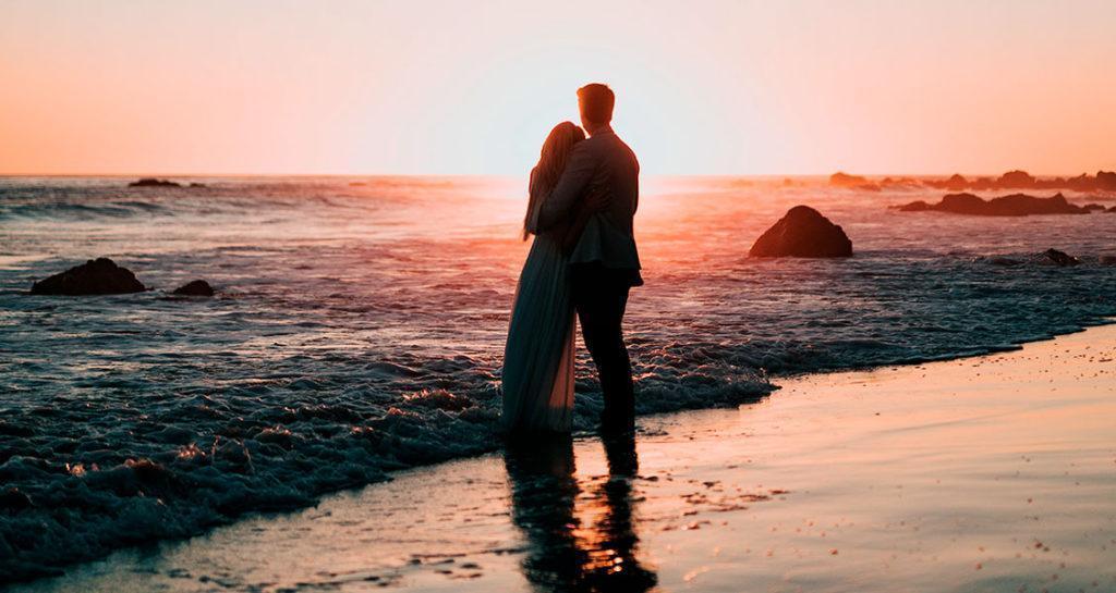 Casamento em Noronha já aconteceu até no fundo do mar
