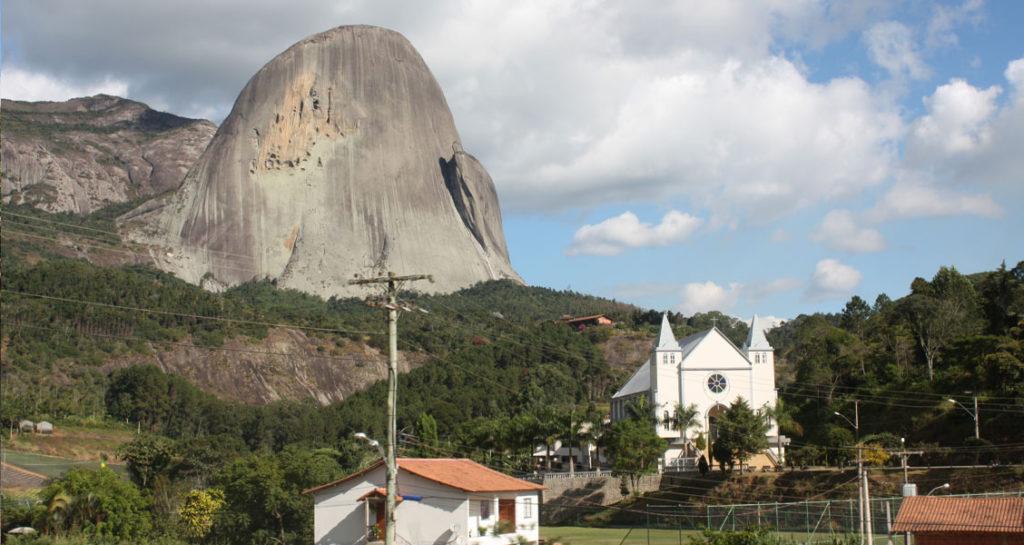 Parque Estadual da Pedra Azul/ES