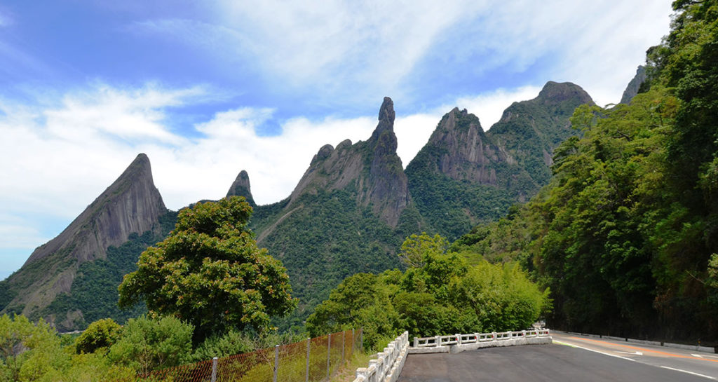 Ecoturismo em Teresópolis/RJ