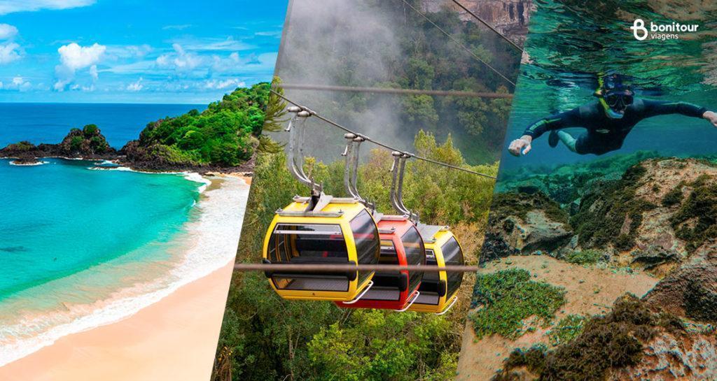 Veja mais 5 destinos de ecoturismo no Sudeste do Brasil