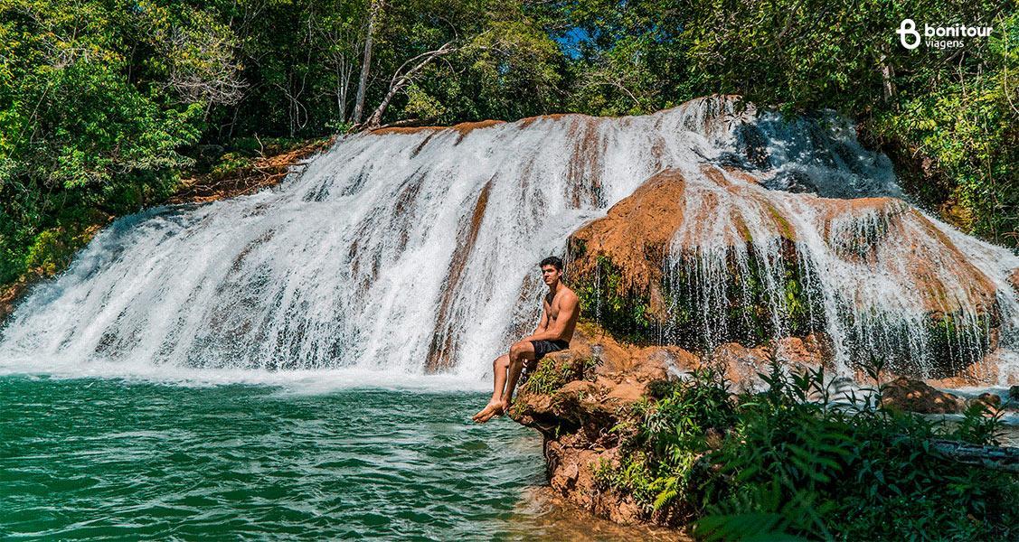 Bonito/MS: um belo destino de turismo sustentável
