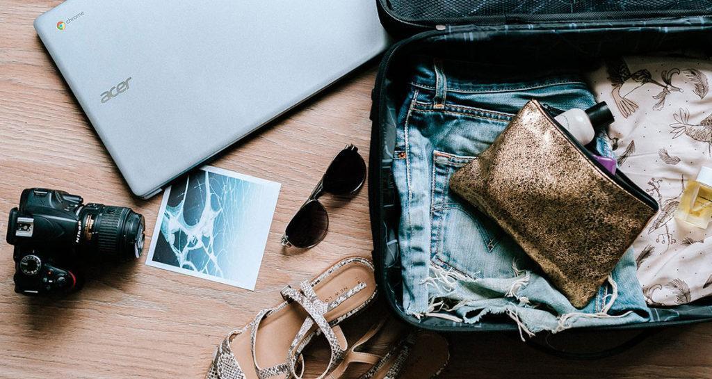 6 benefícios de viajar - como se preparar