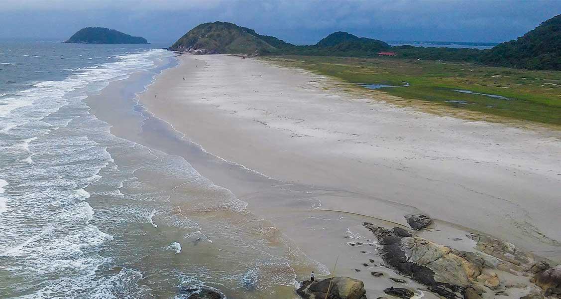 5 destinos de ecoturismo no sul do Brasil: Ilha do Mel/PR