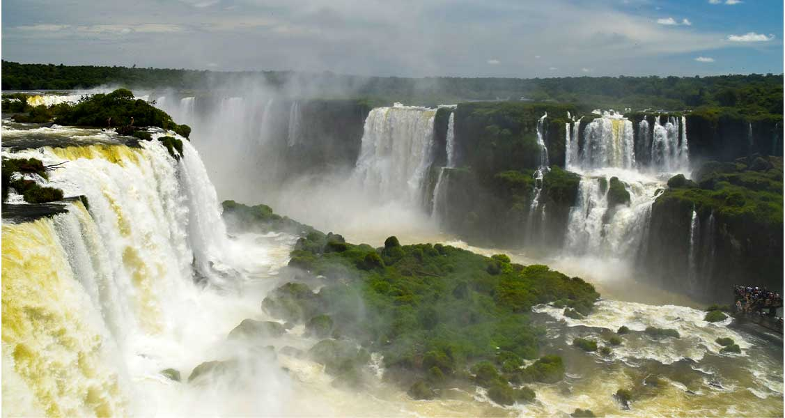 Foz do Iguaçu/PR