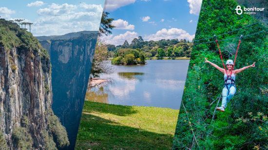 11 lugares para conhecer na Serra Gaúcha em um roteiro fora do óbvio