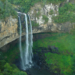 Cachoeira-do-Caracol